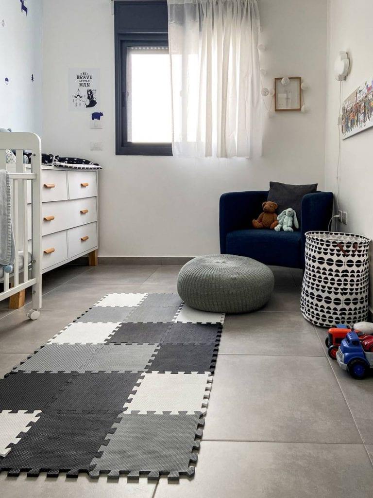 עיצוב חדרי ילדים איך לעצב את החדר מה חשוב לדעת