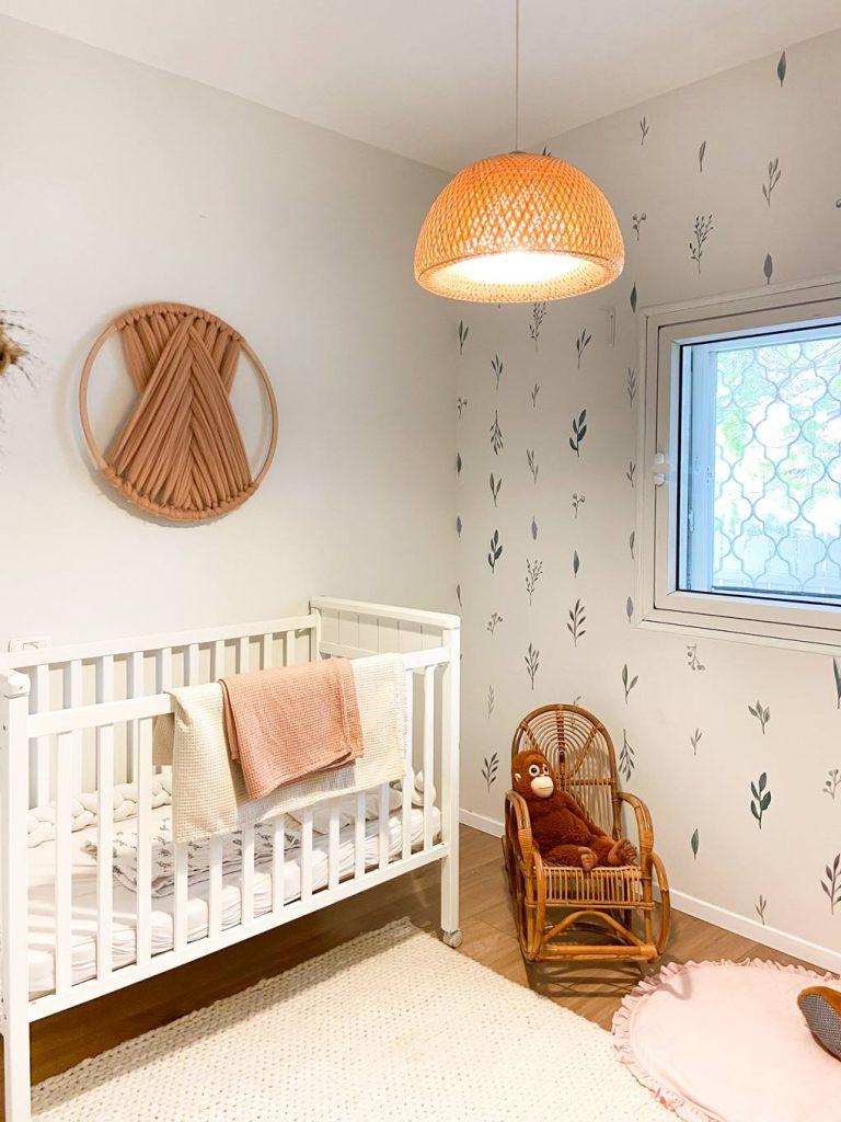 סיור בית חדר ילדה
