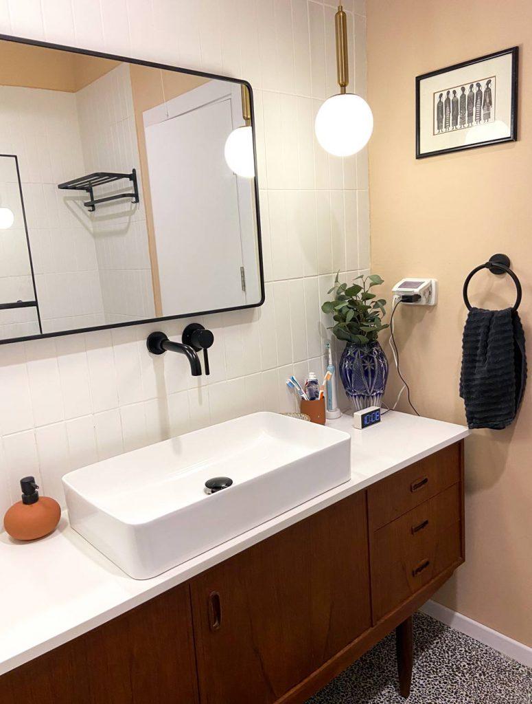 סיור בית חדר אמבטיה