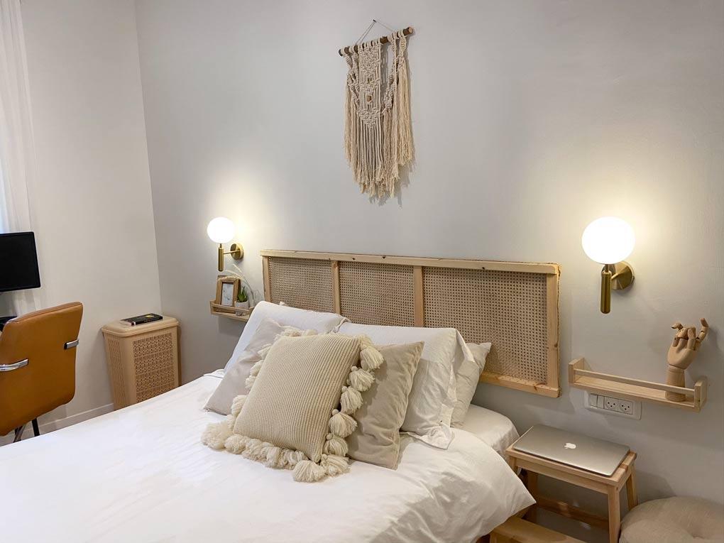חדר שינה סיור בית