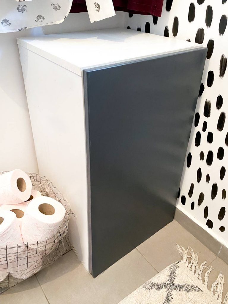 ארון שירות חדר כביסה