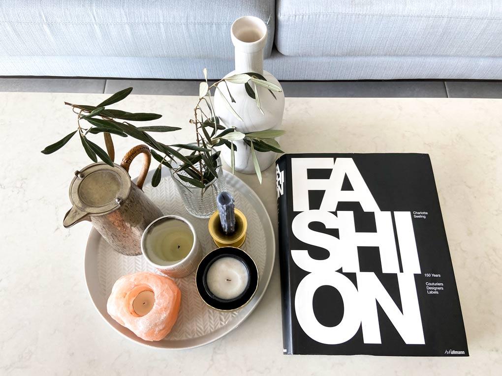 ספרי נוי לשולחן קפה