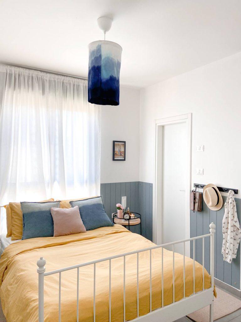 קטן, אבל משמעותי: המייקאובר ששינה את חדר השינה שלי מקצה לקצה