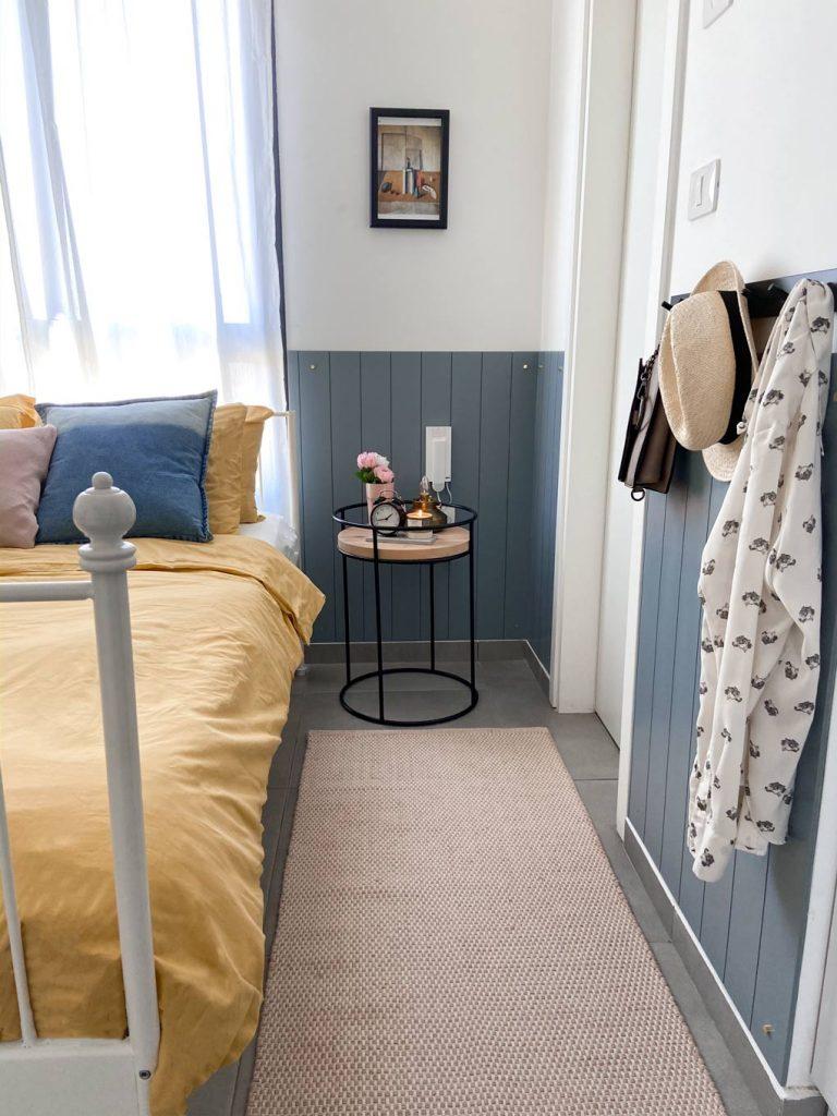 חדר שינה בעיצוב חדש