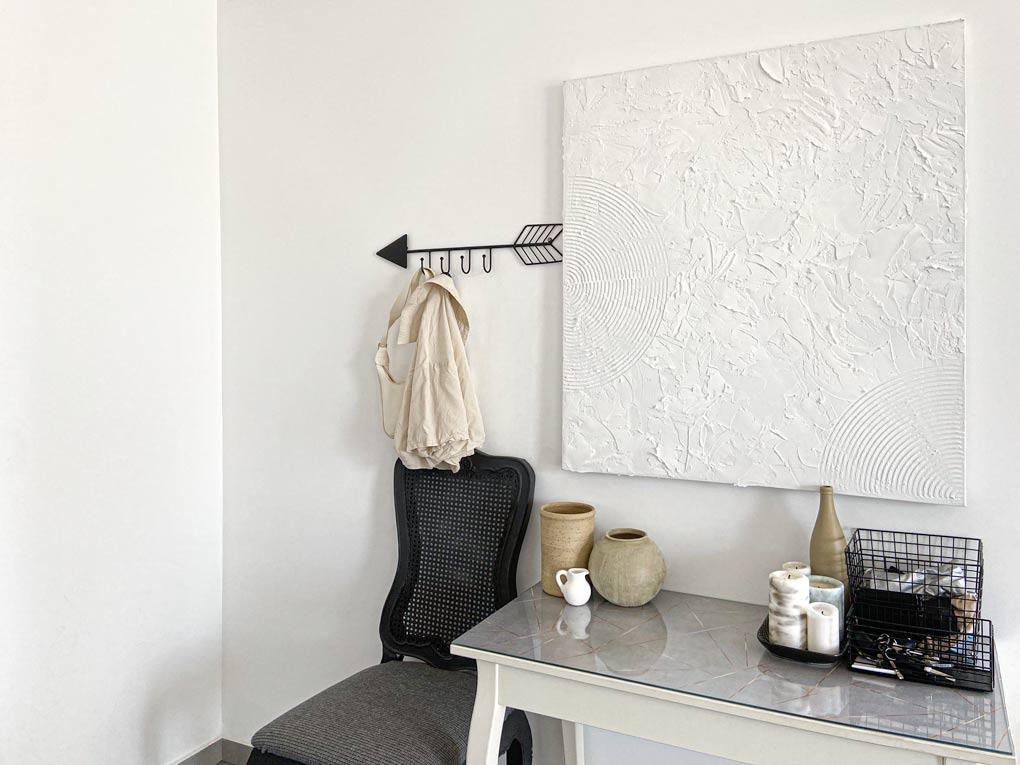 מחפשים פריט אמנות חדש ומיוחד לבית שלכם? למה שלא תכינו אותו בעצמכם?